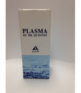 PLASMA DI QUINTON, INTEGRATORE IN FLACONE DA 200 ML