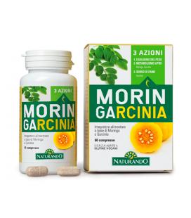 MORIN GARCINA 60 CPR - NATURANDO