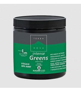 Greens concentrato verde 224 gr Terranova