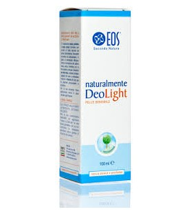 EOS SECONDO NATURA Naturalmente Deo Light 100ML