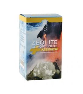 ZEOLITE ZECLA, 100 CPS PUNTO SALUTE E BENESSERE