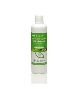 Biodermo liquido antibatterico 500 ml, verdesativa