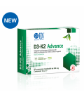 EOS SECONDO NATURA D3-K2 ADVANCE 60 CPR MAST.