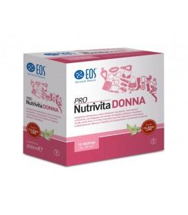 EOS SECONDO NATURA PRO NUTRIVITA DONNA 10 BUSTINE