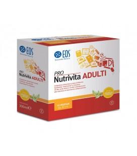EOS SECONDO NATURA PRO NUTRIVITA ADULTI 10 BUSTINE