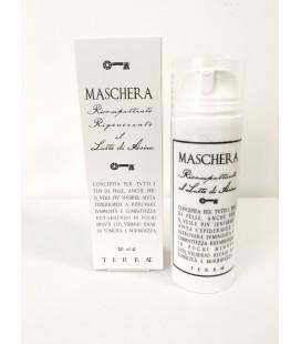 MASCHERA VISO DECOLLETE', LINEA TERRAE 150 ML