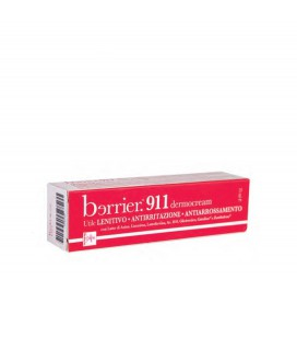 BERRIER 911 CREMA DA 25 ML O'DELFE