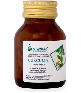 CURCUMA 60CP ARCANGEA