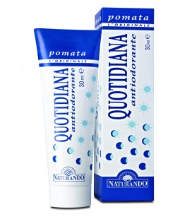 QUOTIDIANA POMATA ANTIODORANTE 30 ML
