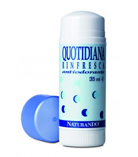 QUOTIDIANA STICK ANTIODORANTE 35 ML