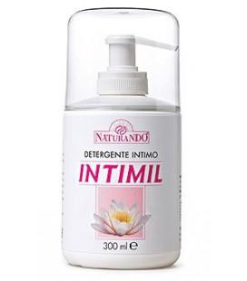INTIMIL DETERGENTE INTIMO, 300 ML