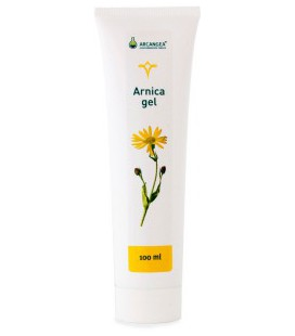 ARNICA GEL TUBO 100ML ARCANGEA