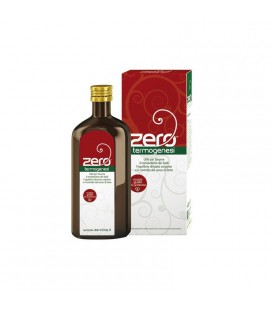 TERMOGENESI, INTEGRATORE IN FLACONE DA 500 ML