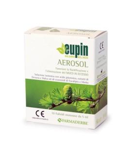 EUPIN AEROSOL 10 FIALOIDI FARMADERBE