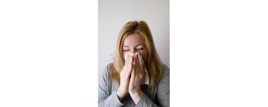 Allergie autunnali, i rimedi naturali per stare meglio